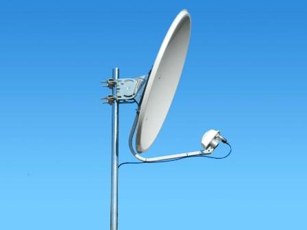 Самая мощная антенна для 3g модема