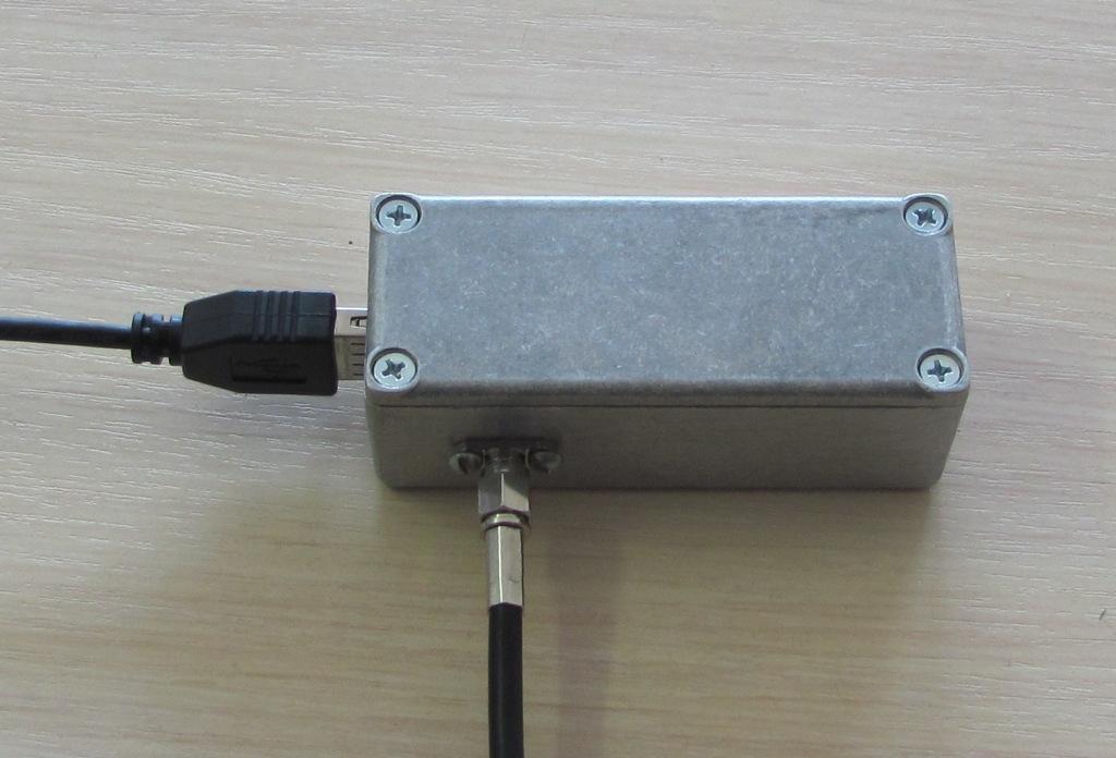 работающим с любыми USB 3G